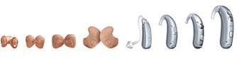 types de prothèses